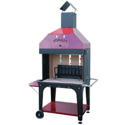 Barbecue Scintilla Classic 90