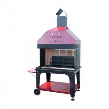 Barbecue Scintilla Classic 110