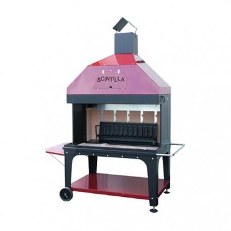 Barbecue Scintilla Classic 130