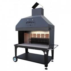 Barbecue Scintilla Classic 150