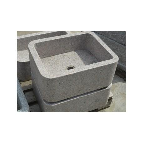 Edilbassi s r l lavello in granito - Lavatoio in pietra da esterno ...
